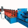 Galvanized Steel Solar PV Rack Roll Forming Machine