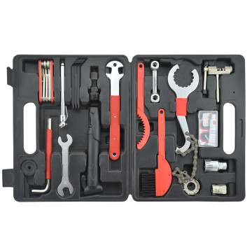 KL-810C Bicycle Tool Set 27 PCS