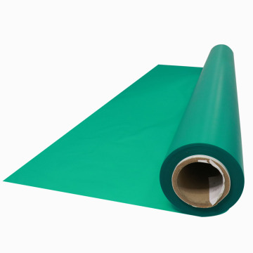 Transparent PVC Sheet Roll For Thermoforming
