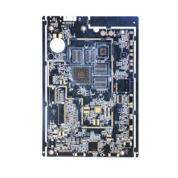 Sphygmomanometer printed circuit boards