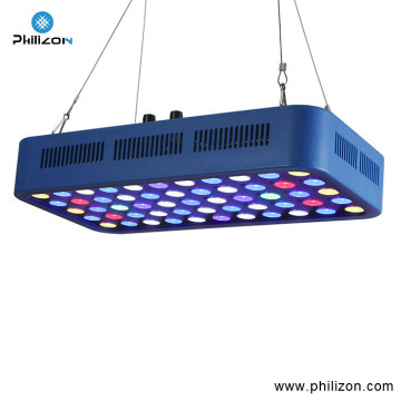Dimmable LED Aquarium Light for Fish Tank