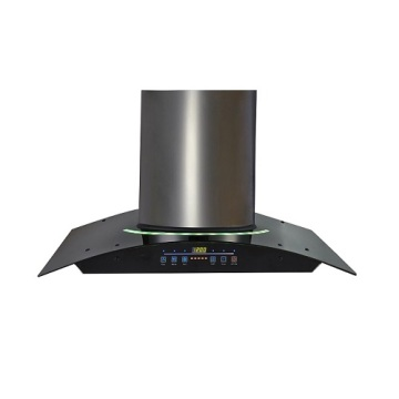 Extractor Hood Glass Home Appliances