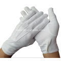 Military White Dress Gloves