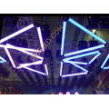 Artnet Madrix DMX512 LED Meteor Tube Light