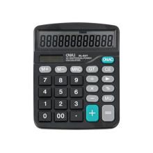 Deli Calculator solar computer competent office purchasing calculator
