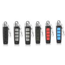 433 Frequency Copy Wireless Remote Control Duplicate Garage Door Shutter Door Remote Control Clone Clone Code Car Key Close-Use