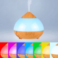 Bluetooth Speaker Steam Humidifier Scent Diffuser for Sleep