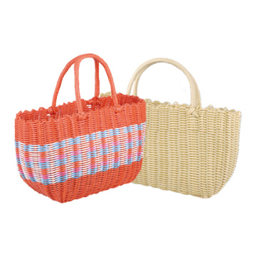 Direct selling special heat supply selling plastic basket