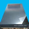 Silver/Gold Acrylic Perspex PMMA Mirror Sheet
