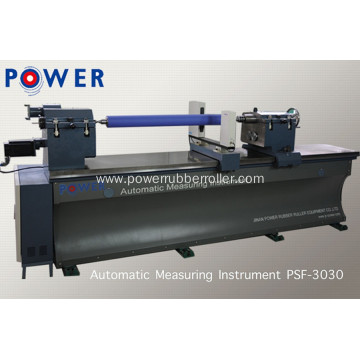 Good Quality Rubber Roller Laser Measurement Machine