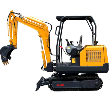 Medium Hydraulic Excavator with Best Price