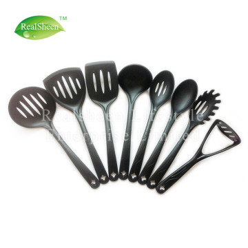Hot Selling Nylon Kitchen Utensils with Hanger