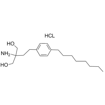 harmaceutical Grade Fingolimod Hydrochloride CAS 162359-56-0 On Sale