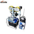 OPGW Self Moving Tension Stringing Equipment
