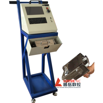 Wholesale Mobile Pneumatic Marking Machine