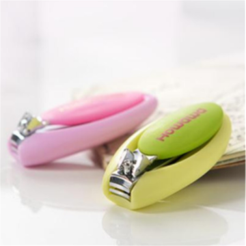 Safe Infant Special Nail Clipper Trimmer And Cutter