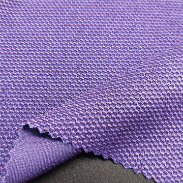 Popular Polyester Spandex Power Mesh Tulle Fabric