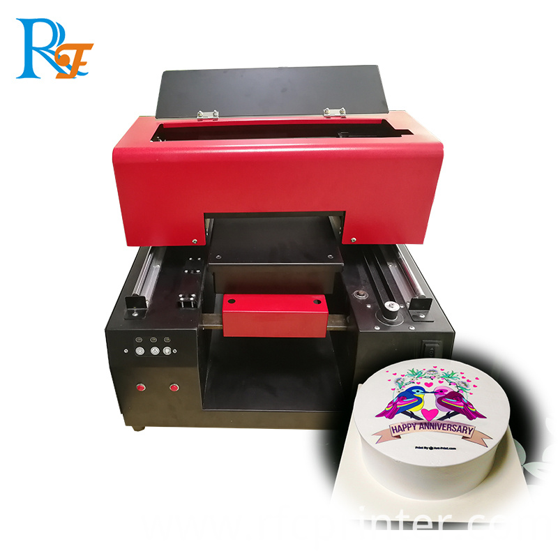 Cake Color Printer
