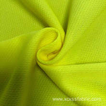 latest bird eye mesh knitting fabric for shirt