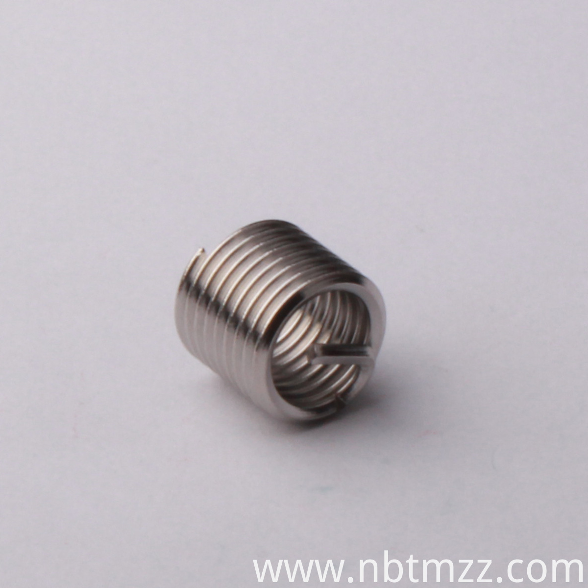 304 SS Screw Thread Inserts
