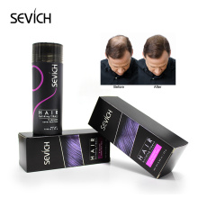 sevich 25g keratin hair building fiber Thickening hair spray powder for hair loss hair growth care product Instant Wig Regrowth