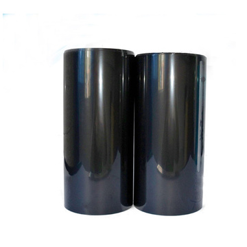 heat Resistant black polyimide film for voice coil