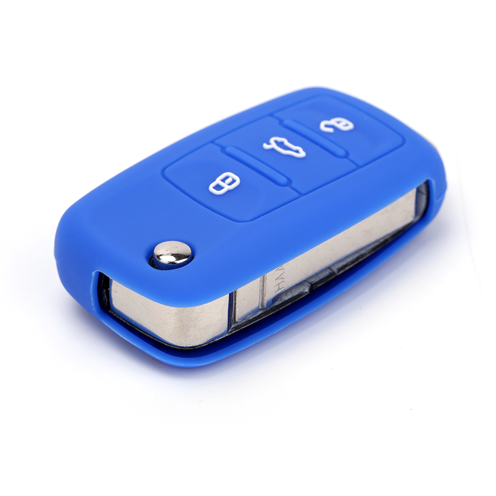 volkswagen key case