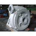 Sand pump for gold mining