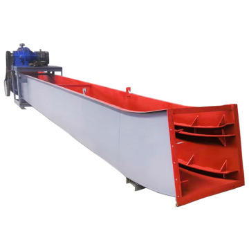 High quality scraper conveyor