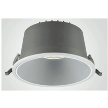 3000K Gray LED Downlight