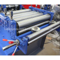 Construction C Purlin Cold Roll Forming Machine