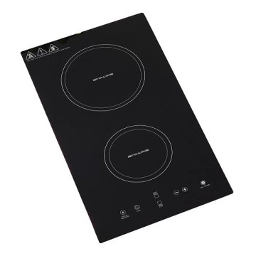 Kitchen Electrical Zones Induction Hob