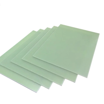 Epoxy Fiberglass Sheet Used for Electrical Insulation