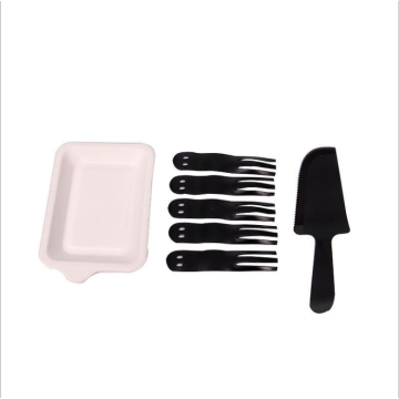 Party Used Disposable Fork Knifes