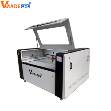 CO2 Laser Cutting Machine Processing Area 1300*1000mm