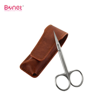 Extra Pointed Straight Curved Fingernail Scissor