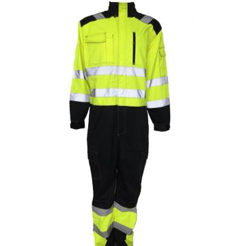 safety workwear uniform men  work coverall