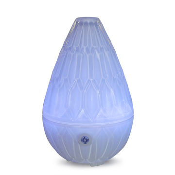 Crystal Glass Scented Peppermint Essential Oil Diffuser