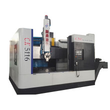 Single column gantry type cnc vtl for sale