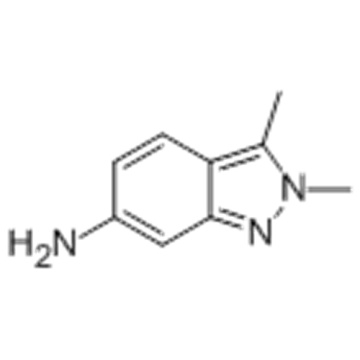 2,3-DIMETHYL-2H-INDAZOL-6-AMINE CAS 444731-72-0
