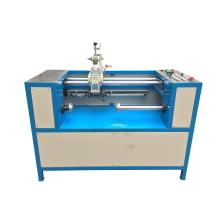 Small bobbin zipper winding machine