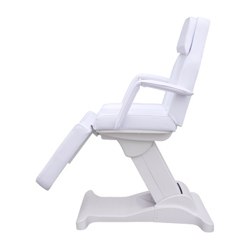 All Electric 3 Motors facial bed chair