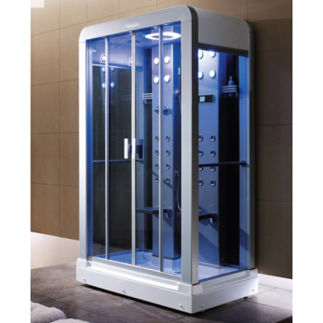 Modern Steam Room Home Bath Shower Steam Cabin