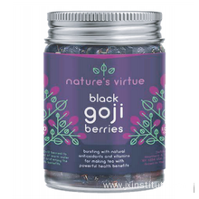 30g Packaged Black Goji Berry (shade dried)