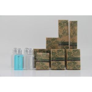 ECO Friendly Guest Amenities Paper Box Packing