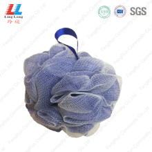 Shine double mesh sponge ball