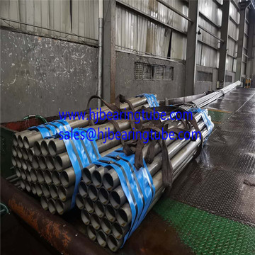 SAE4130 alloy steel tubing mining drill pipes PQ