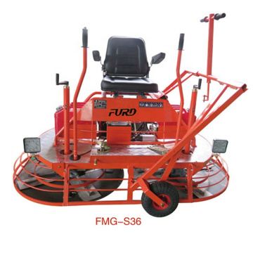 36 inch  Concrete Helicopter Machine For Concrete Floor Finishing
