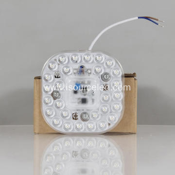 InGaN Chip Material 5w-25w ceiling led dc modules