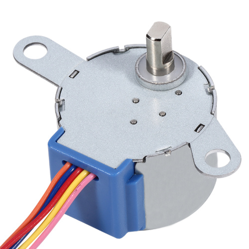 28BYJ48-32 Reduction Stepper Motor - MAINTEX